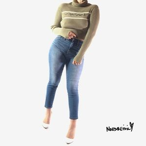 ¡¡¡☘️3/$20!!! Universal Threads HR Skinny Jeans
